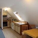 Wohnung 7 Küche